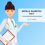 World Diabetes Day- Make Healthiest Choices