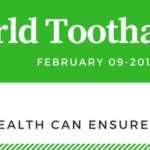 World Toothache Day- 5 Things For Better Dental Health