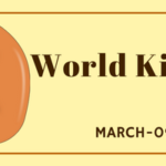 World Kidney Day- Loose Weight To Save Kidneys