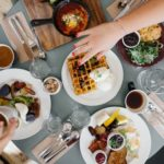 Let's Put An End To This Desire To Hog — How To Avoid Overeating!